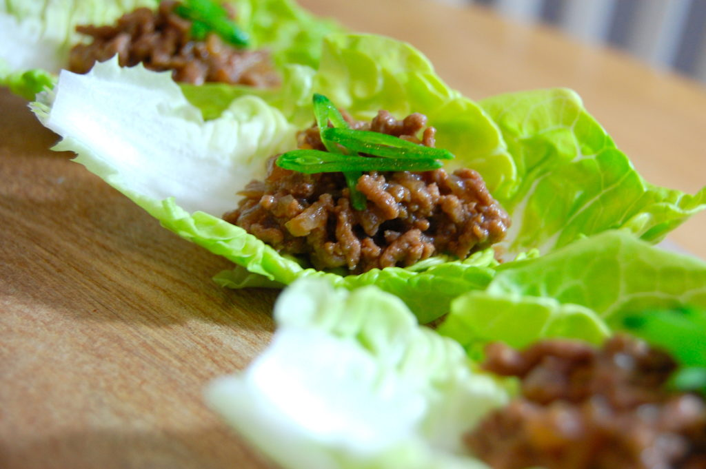Japanese dinner party recipe teriyaki beef mince canap savvy tokyo instructions forumfinder Choice Image