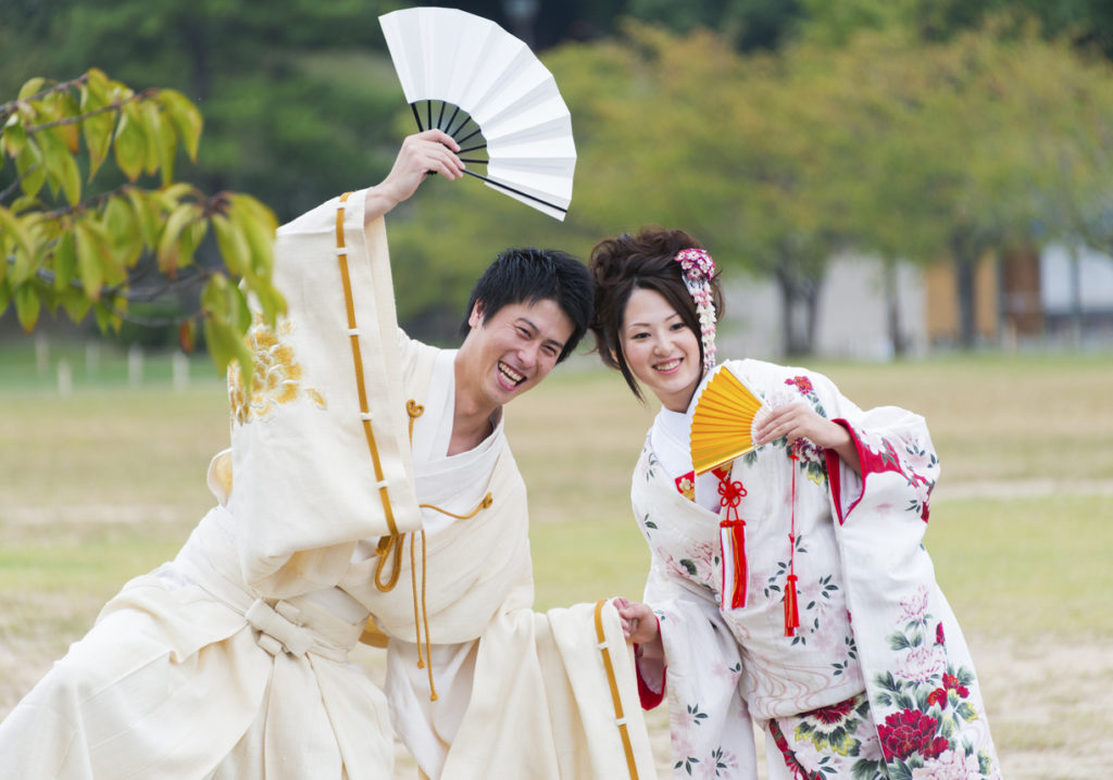 60 Non Traditional Wedding Vows: Forget The Vows: 6 Ways Weddings Are Different In Japan