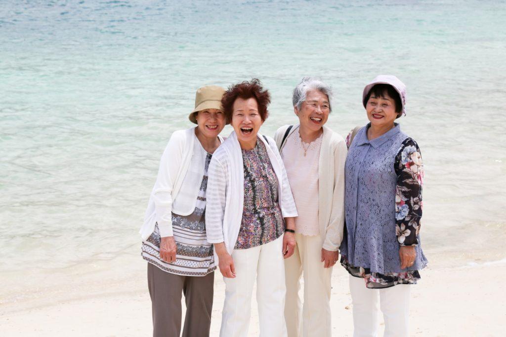 Ikigai Longevity Okinawa