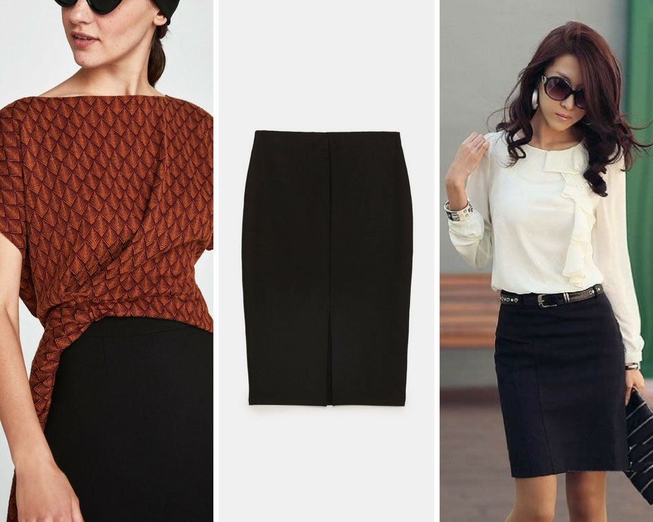 fdc12b4061eb 5 Bosslady Outfit Ideas From Zara To Try This Spring - Savvy Tokyo