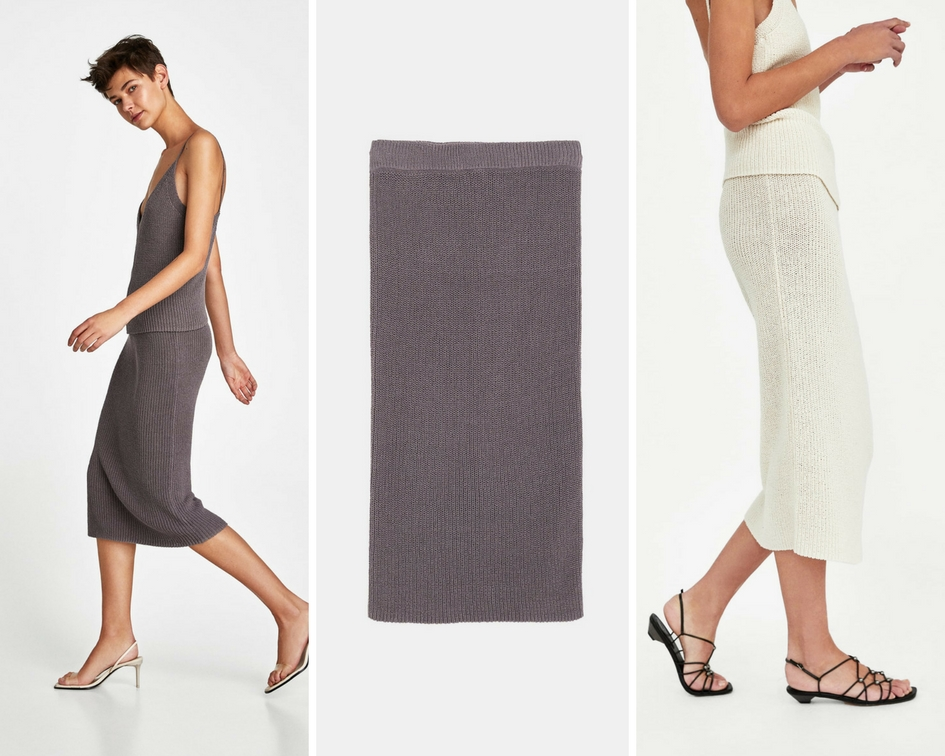 51180aa6fe 5 Bosslady Outfit Ideas From Zara To Try This Spring - Savvy Tokyo
