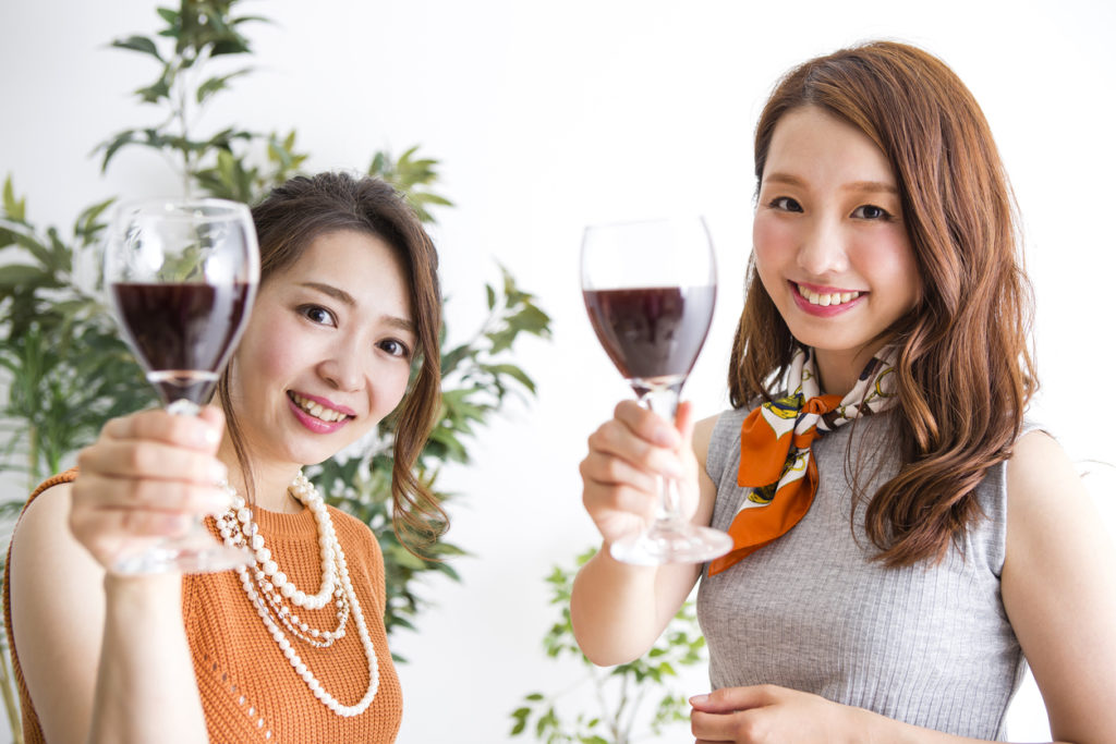 The Plentiness Of Woman Types In Japan: From 'Bari-kyari' To 'Himono-Onna'