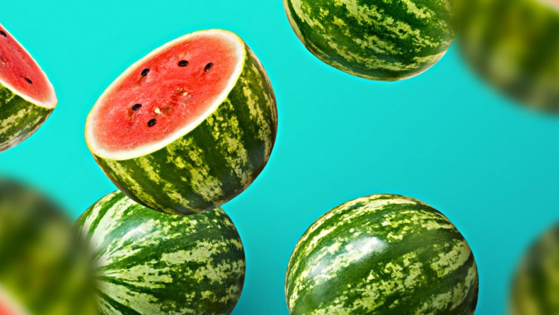 Japan Watermelon