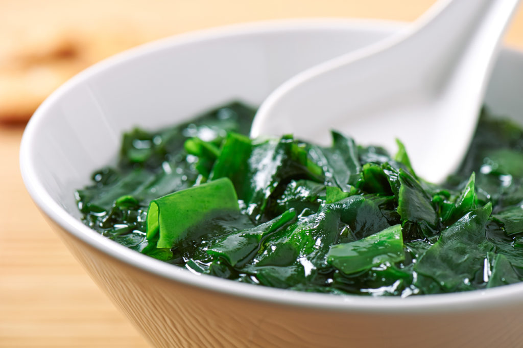 Japanese Seaweed: The Superfood You Can Find Everywhere