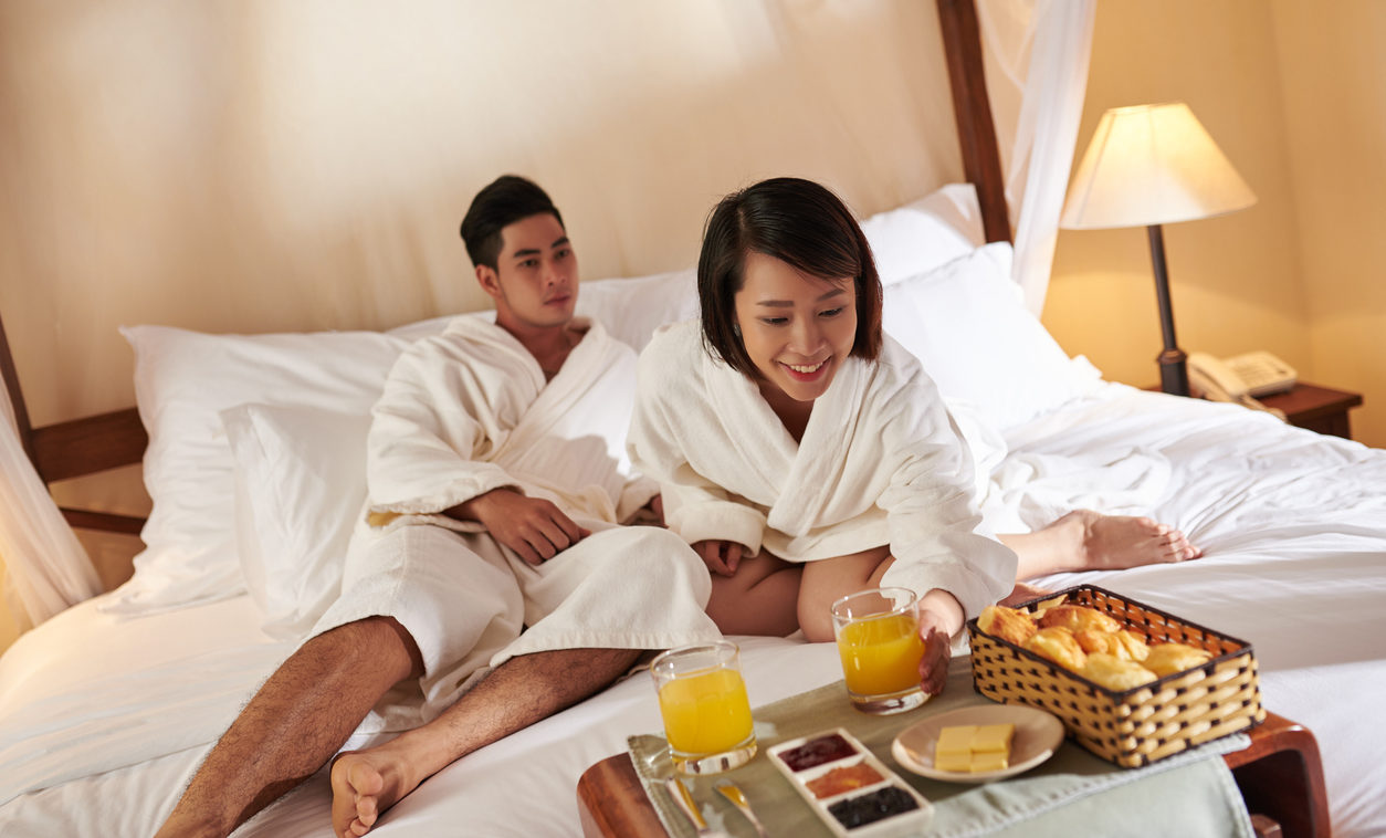 Japan's Love Hotels: What You Need To Know Before You Go