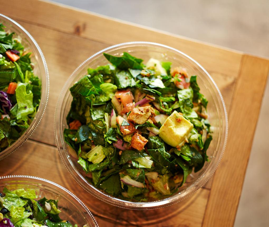 6 Of The Best Salad Restaurants In Tokyo Savvy Tokyo