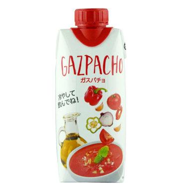 Gazpacho logo