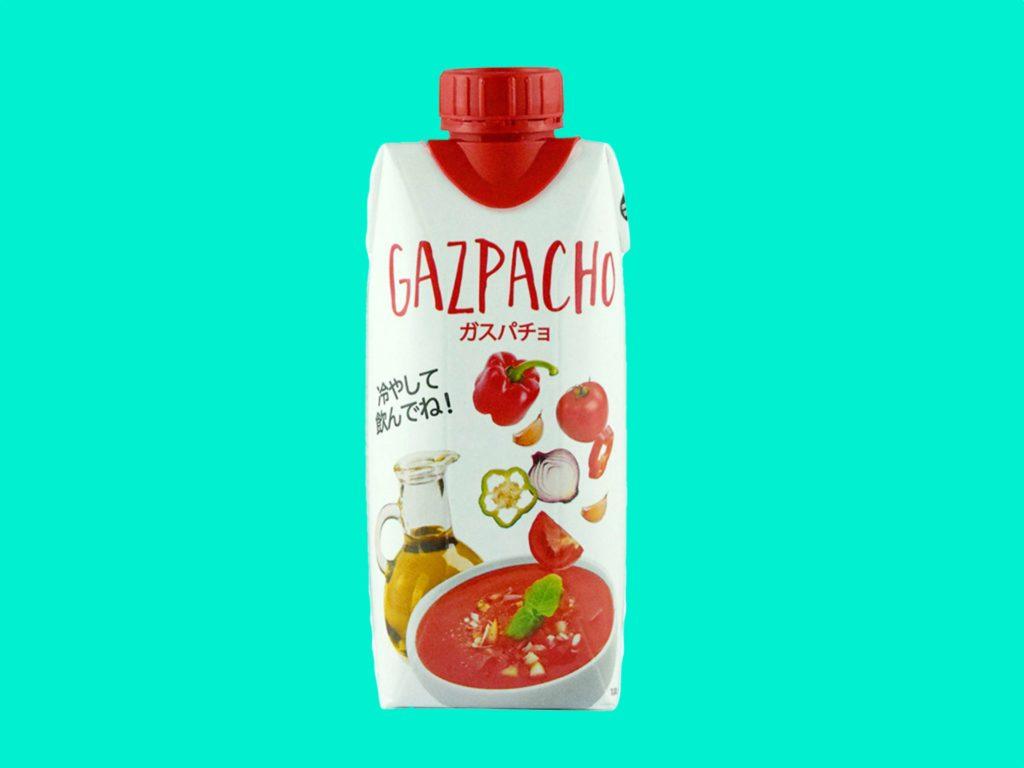 gazpacho giveaway