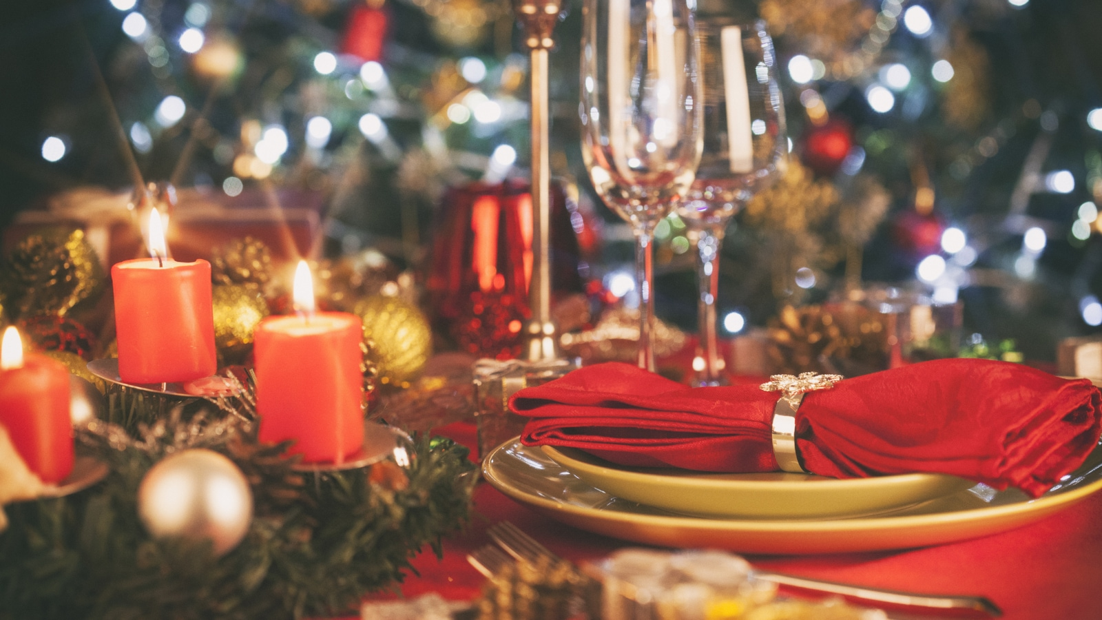 Christmas In The City 10 Of Tokyo S Best Restaurants For Holiday Dining Savvy Tokyo