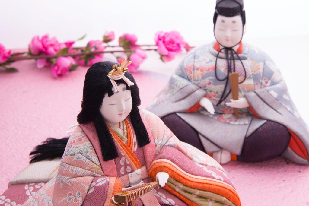 Você sabe o que é Hinamatsuri? (Curiosidades do Japão)