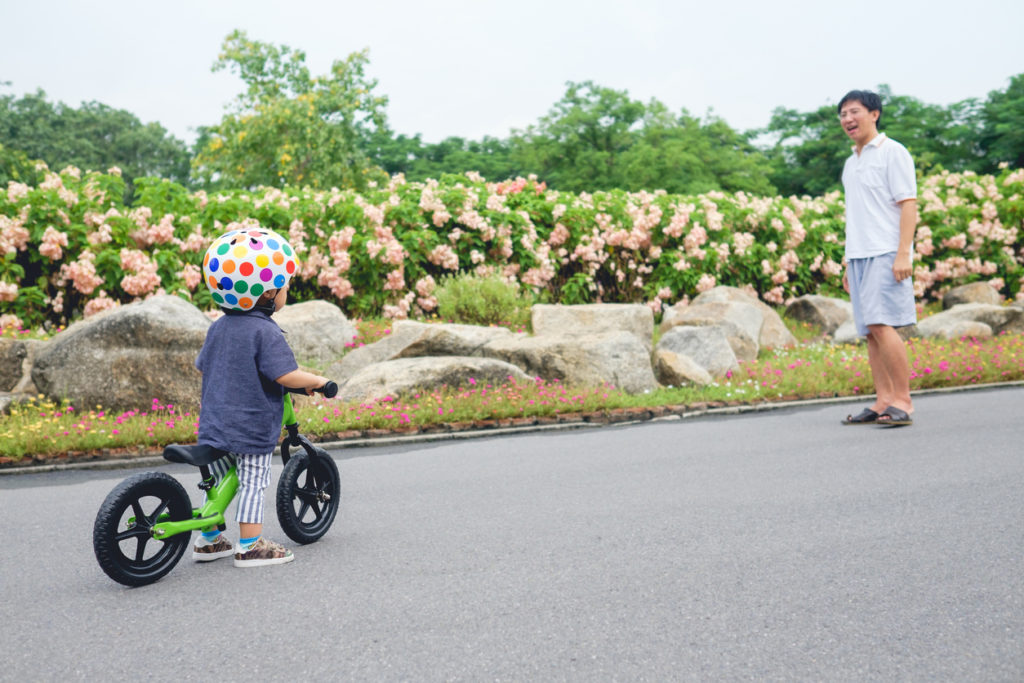 fc45608d296 There are two great cycling schools in Tokyo, Palace Cycling School and  Jingu Gaien Cycling School (details follow later). Both schools cater to  kids of ...