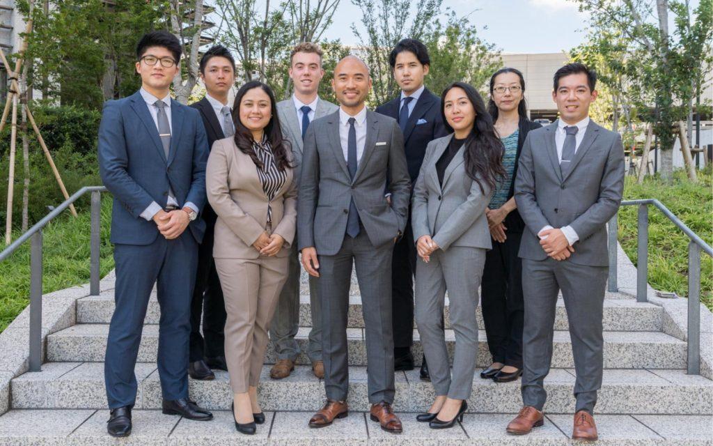Advisory Group Tokyo, Japan