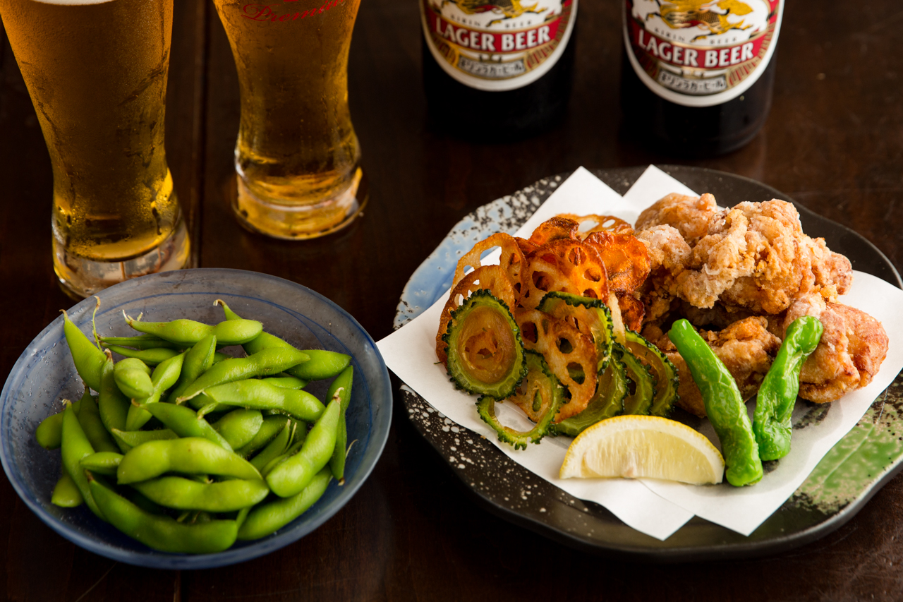 Gonapchi Sushi