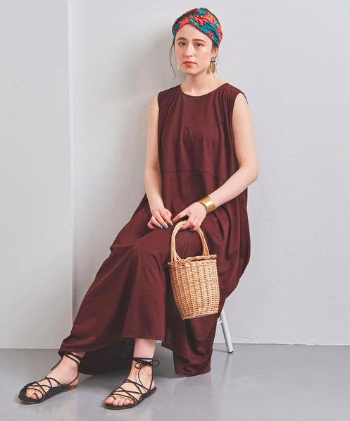 5 of Our Favorite Dress Trends to Wear this Summer in Tokyo United Arrows