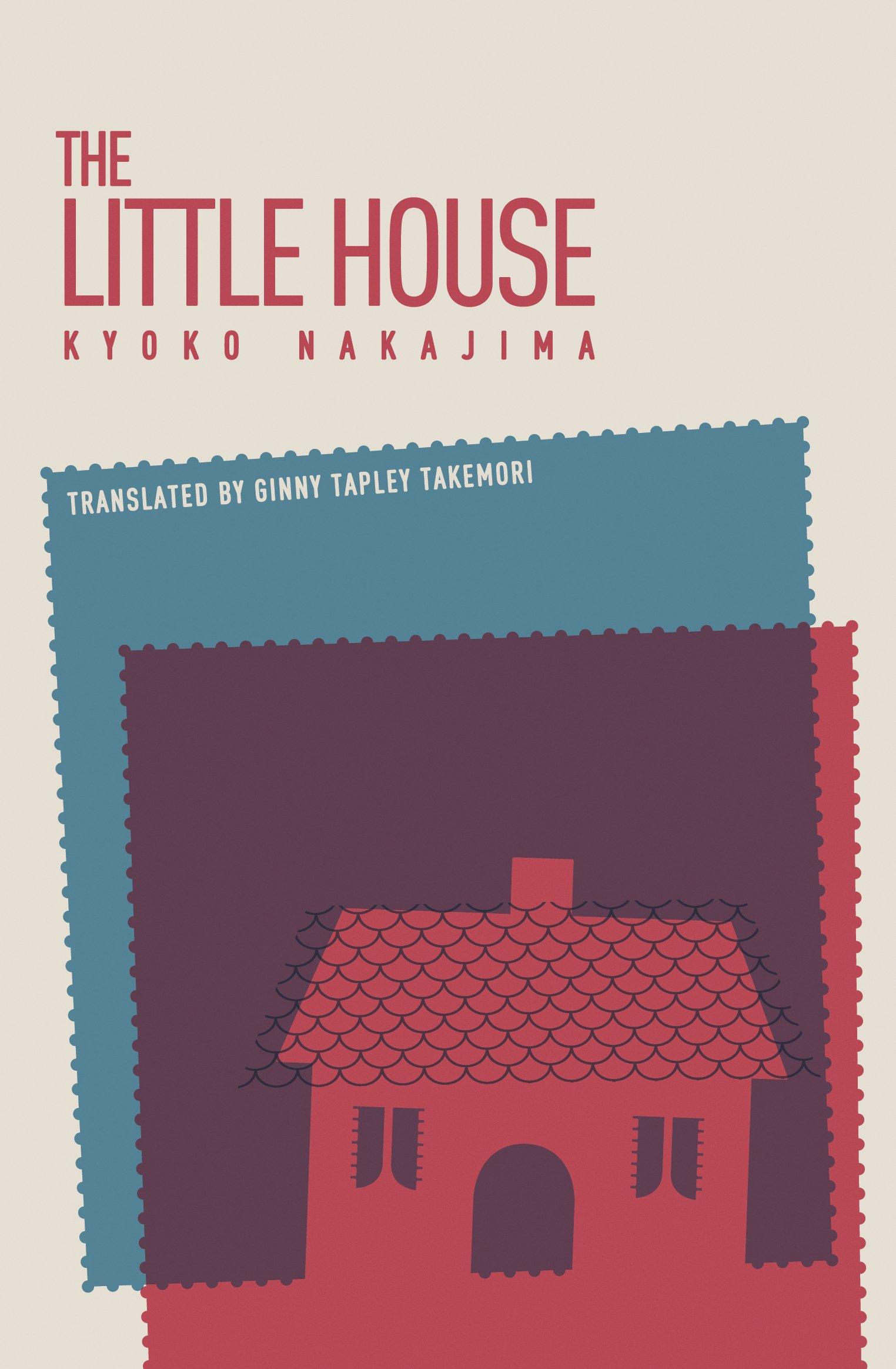 6 Japanese Books for Summer The Little House