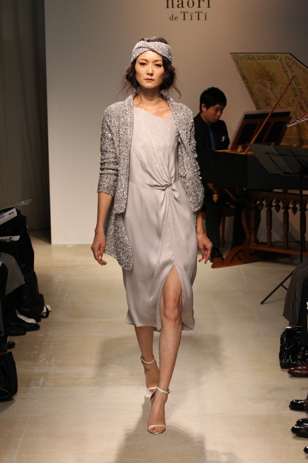 Haori de Titi S:S Collection Summer Dress Trends Tokyo