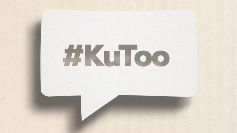 Women Of Japan Speak Out About #KuToo