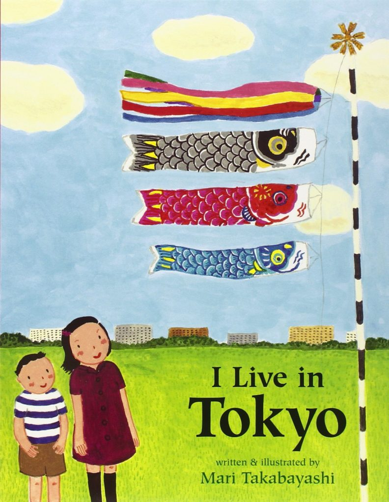 10 Books About Japan Expat Parents Should Buy For Their Kids I live in Tokyo