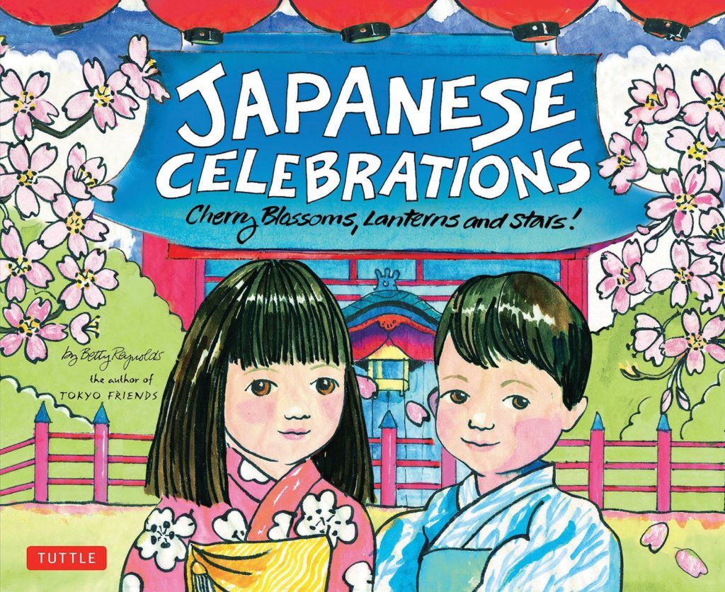 10 Books About Japan Expat Parents Should Buy For Their Kids Japanese Celebrations