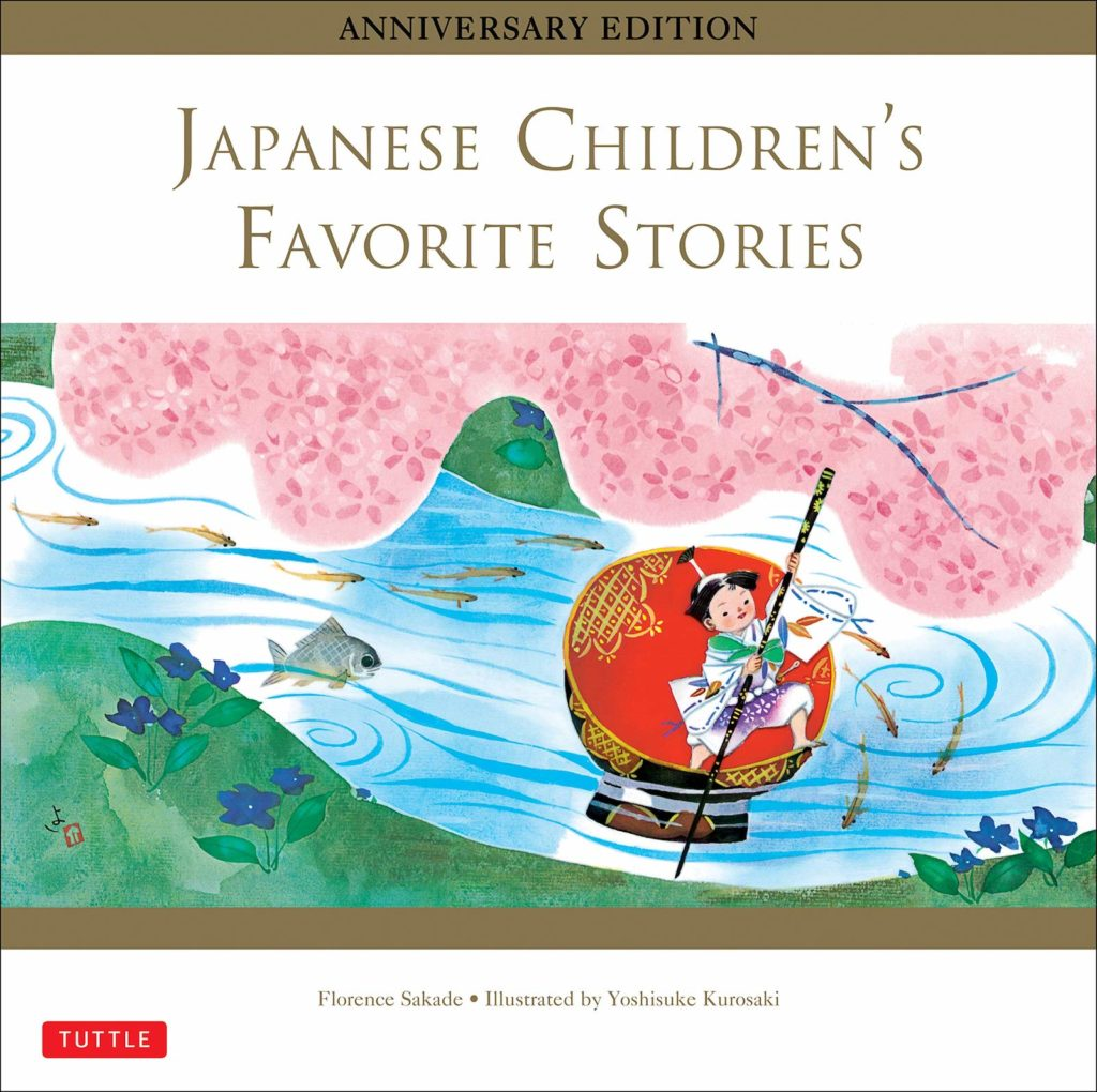 10 Books About Japan Expat Parents Should Buy Their Kids