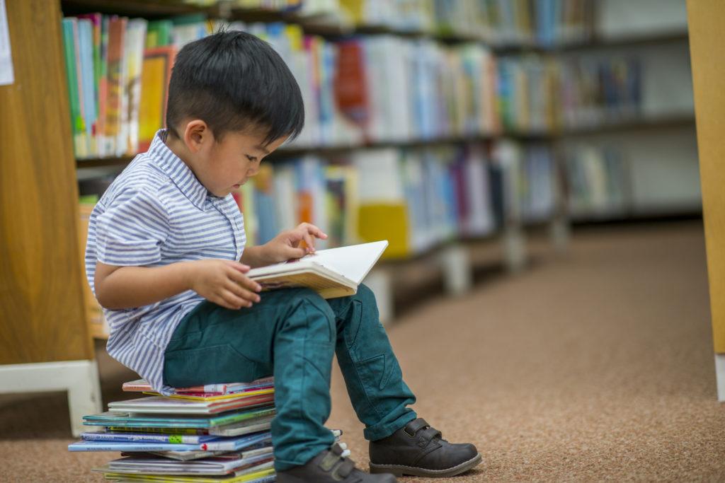 books parents read japan should