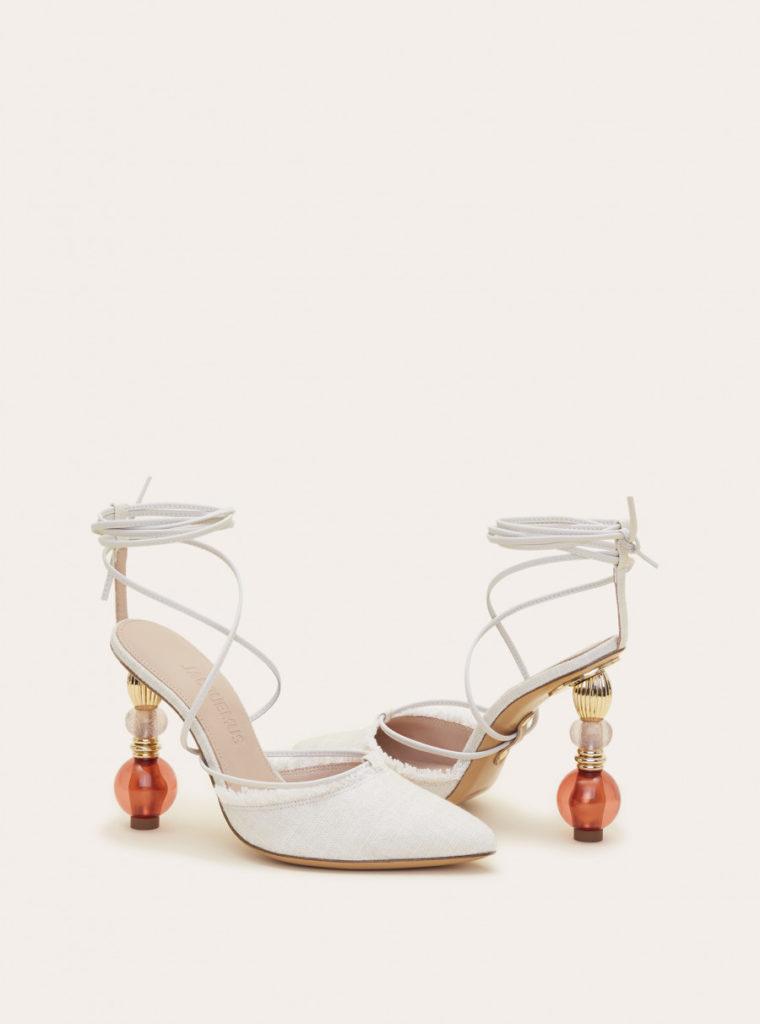 Japanese Shoe Trends for Summer 2019