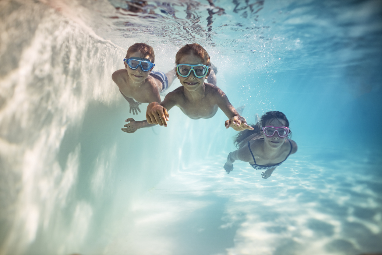 Places to cool down and get wet: Summer Vacation 2019: Fun Places & Events In Tokyo To Take The Kids
