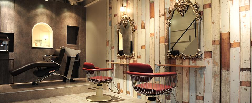 shinka - 50 Beauty Salons in Tokyo