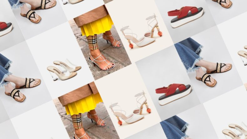 Top 5 Tokyo Shoe Trends You Need This Summer