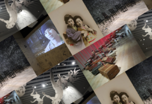 3 Roppongi Museums Exhibitions