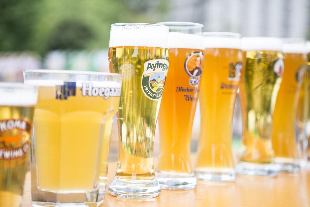 Hi-Beer Garden