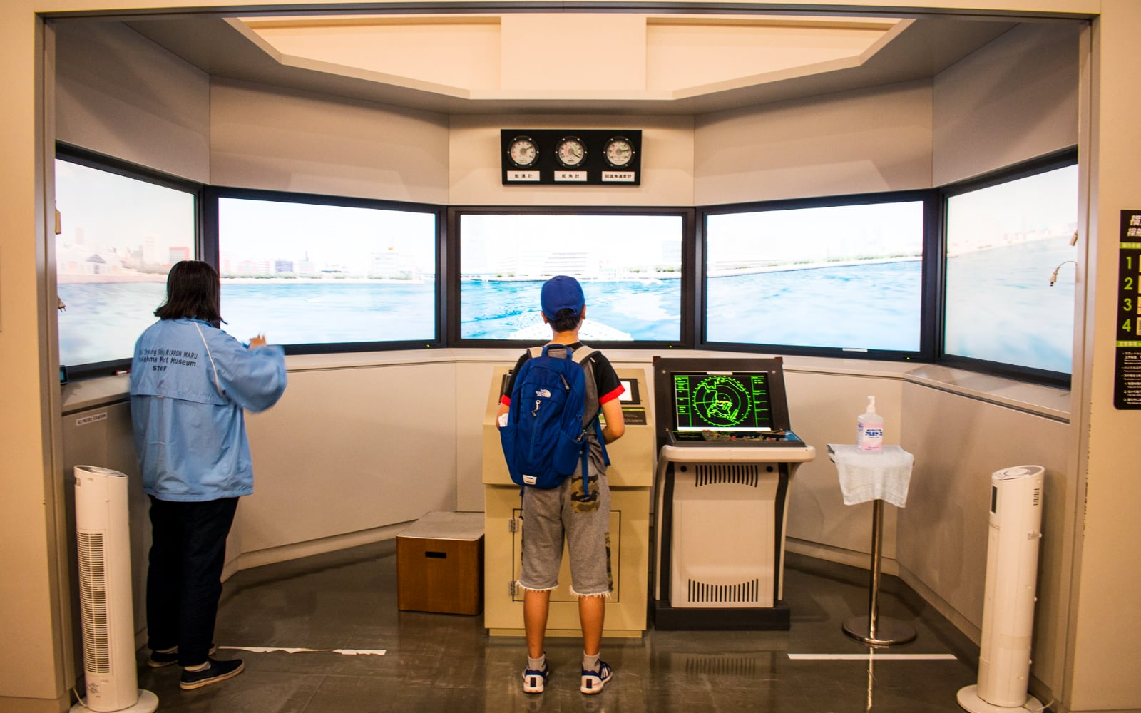 Kids Yokohama Nippon Maru: A Must Add to your Yokohama Itinerary