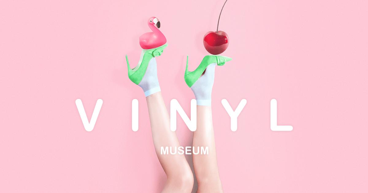Vinyl Museum Shibuya 109