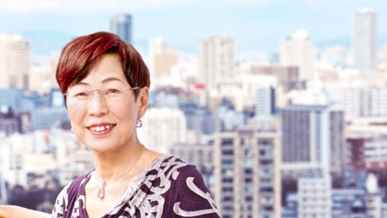 7 Things You Can Learn About Gender Discrimination From Chizuko Ueno 1