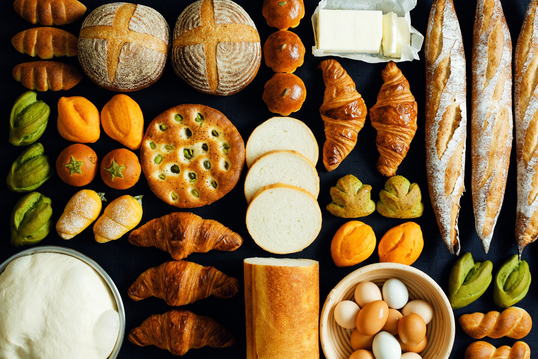 Bread Festival - Week(end) Events Sep. 14-16