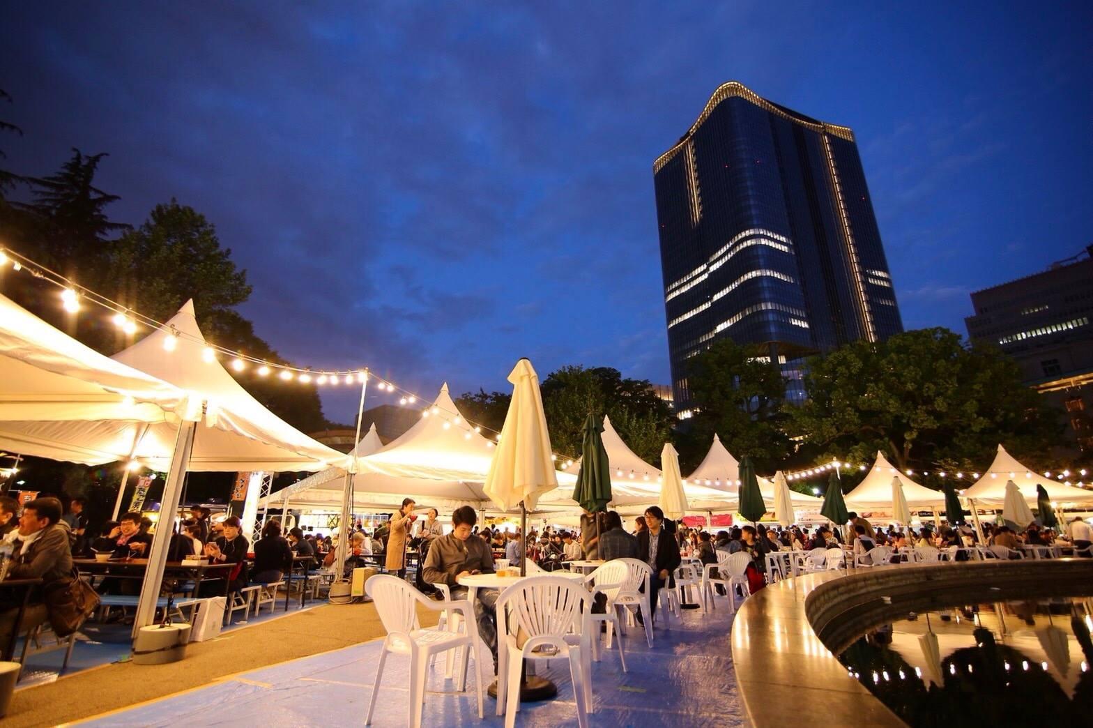 Japan Food Park