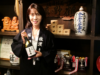 A Marriage of Sake, Trust, and Ecology: Rumiko Obata and Her Family Brewery