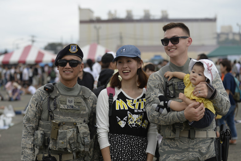 Yokota Friendship Festival
