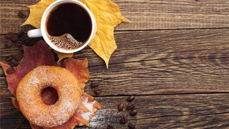 Autumn-Flavored Japanese Donuts That You'll Fall In Love With