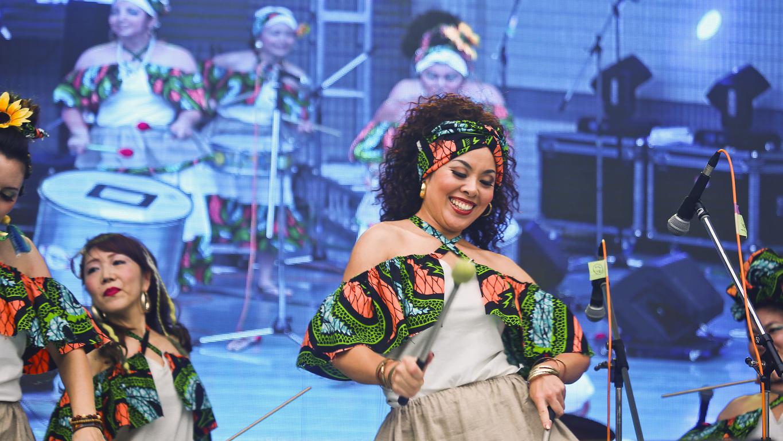Festival Brasil