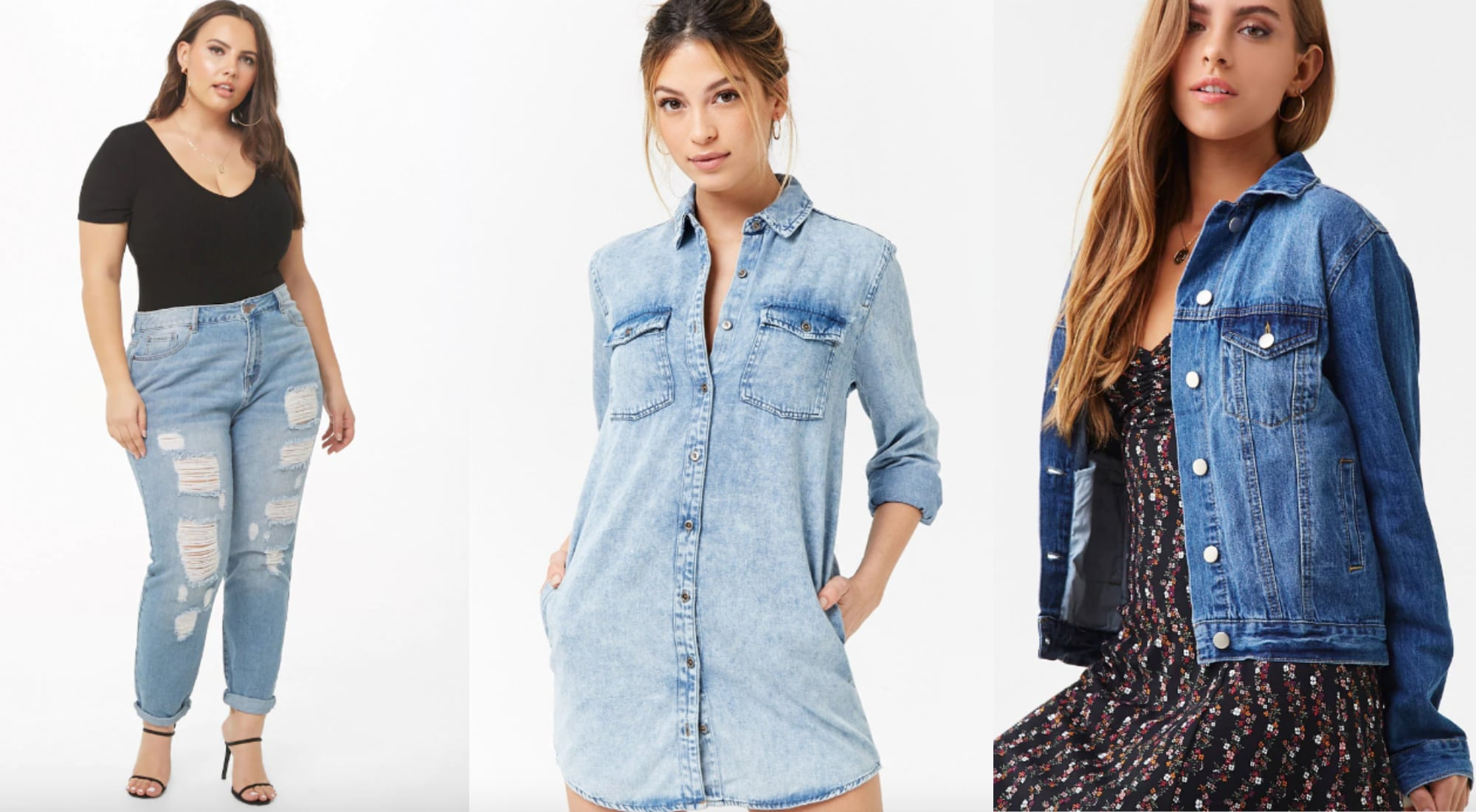 Forever 21 Is Closing Its Doors Forever - Everything Denim