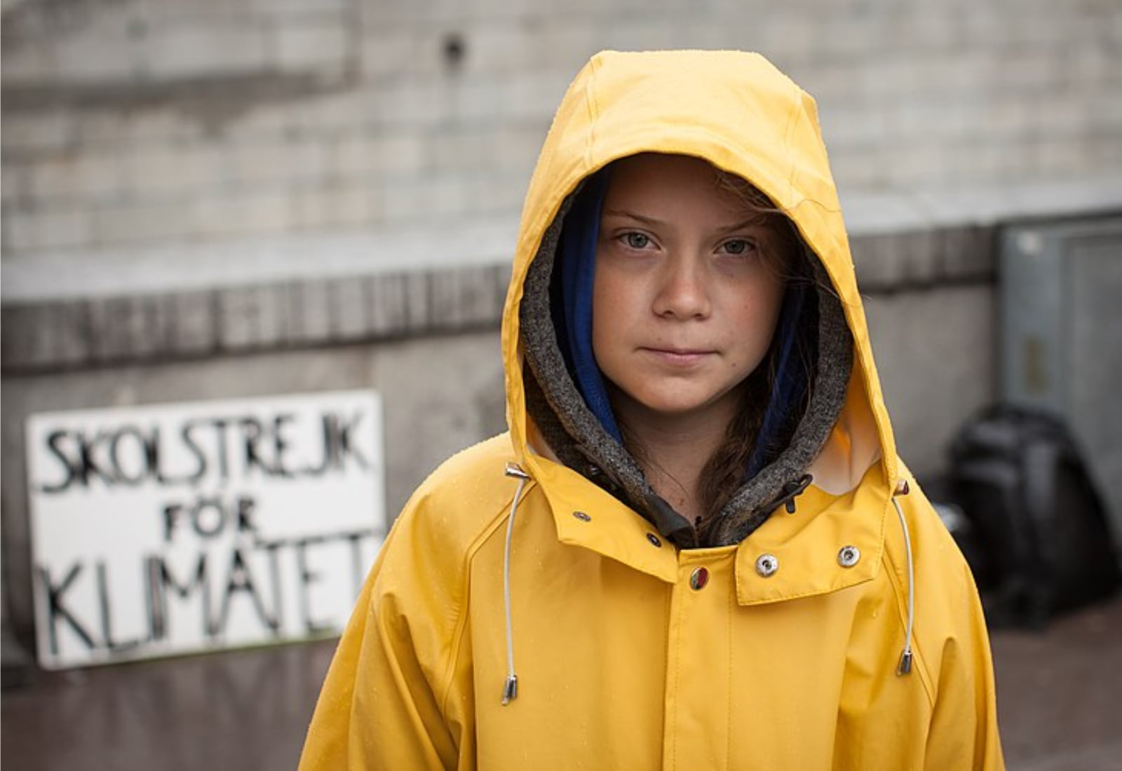 Greta Thunberg - Starting Small - Tips for Creating a Sustainable Lifestyle in Japan