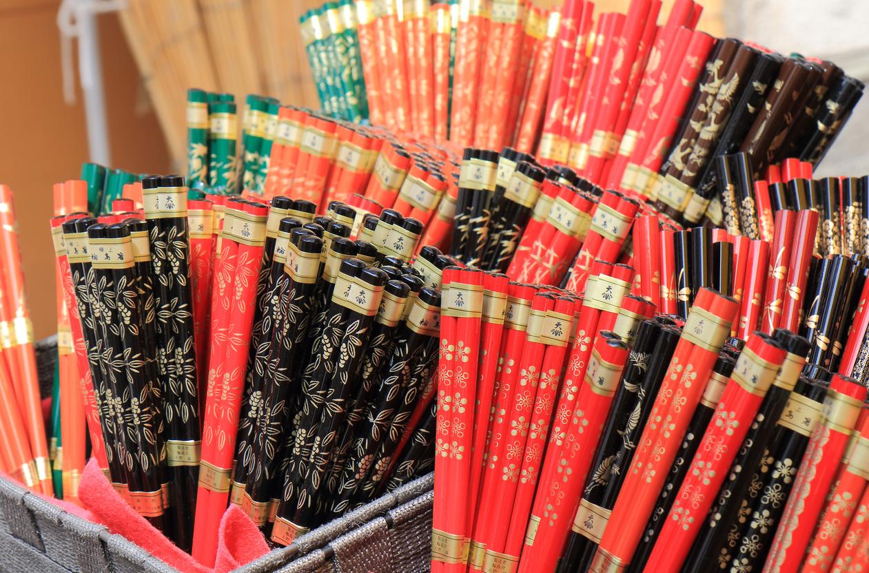 Lacquerware - Fukuroda Falls - 5 Day Trips Spots to Visit in Ibaraki