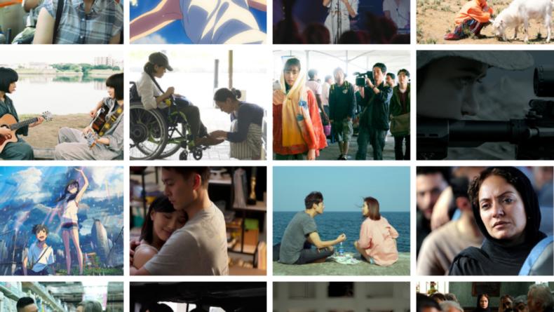 The Women of Tokyo International Film Festival 2019