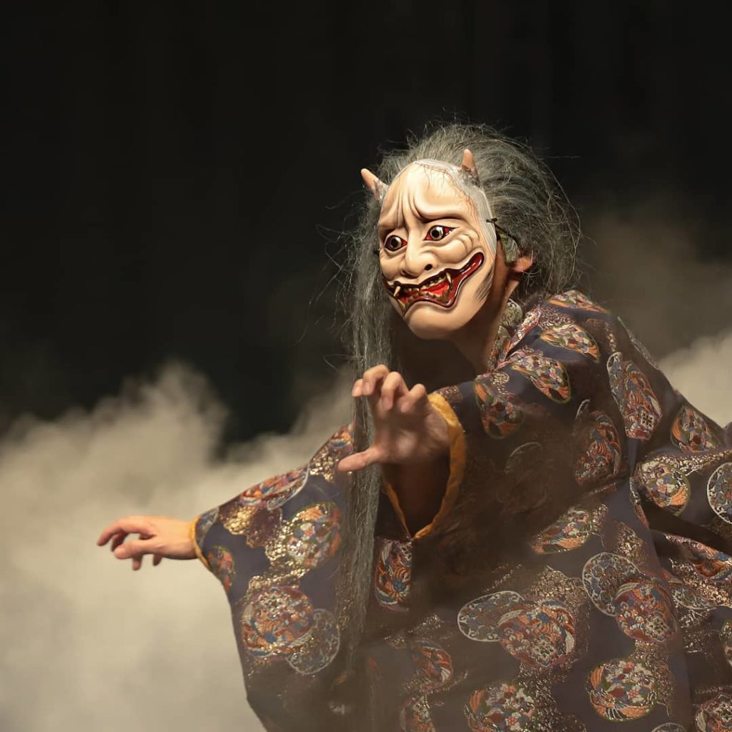 Scary Stories: 7 Japanese Tales That Will Chill You To The Bone - Yamamba