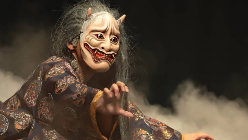 Scary Stories: 7 Japanese Tales That Will Chill You To The Bone