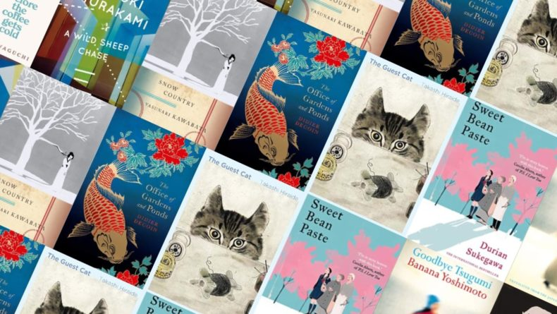 8 Heartwarming Japanese Books To Read This Winter