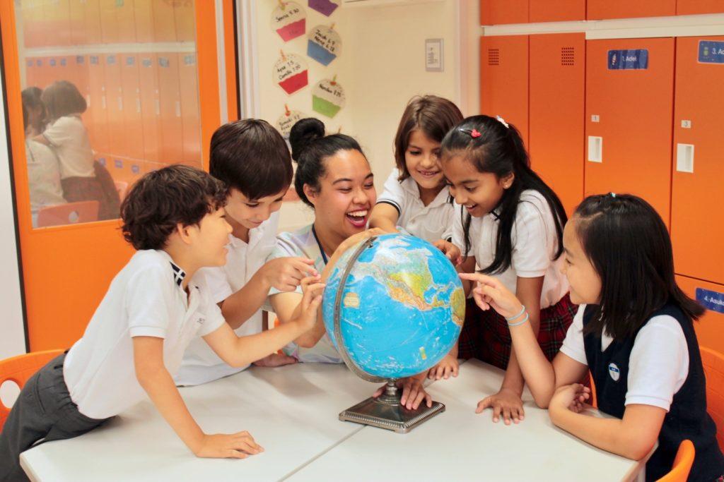 Horizon International School