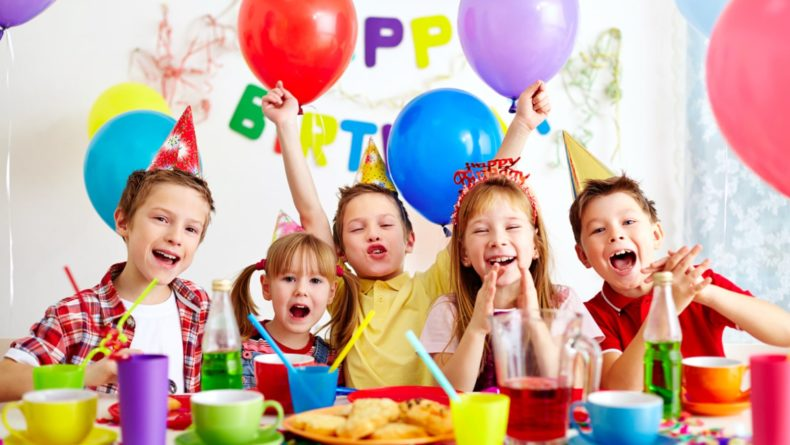 Kids Birthday Parties in Tokyo