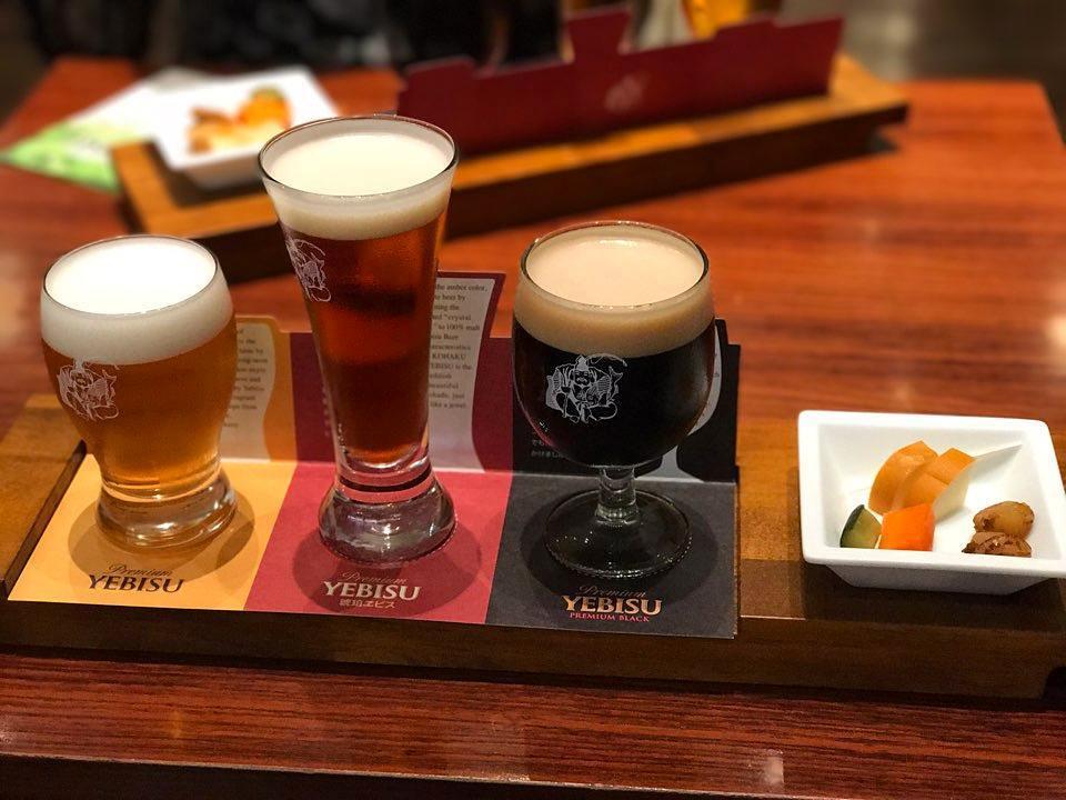 Yebisu Beer Museum